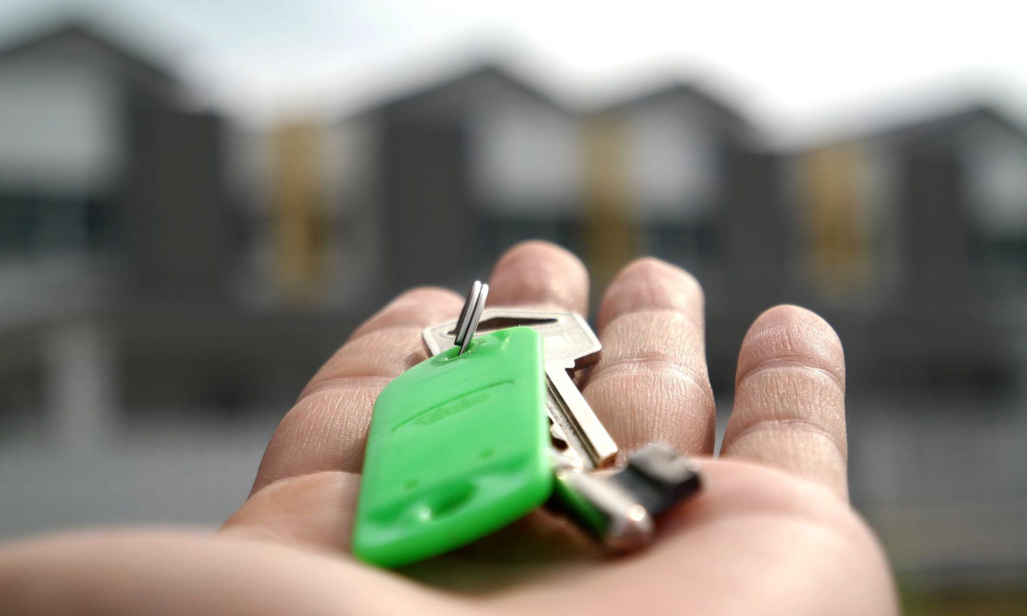 Haus kaufen privat